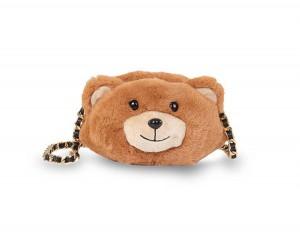 Bag at you - Moschino Shoulderbag bear collection