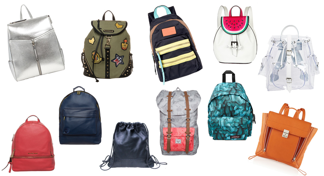 Bag at You - Backpack Heaven - Fashion Blog - Featured image