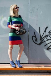 Bag at You Fashion Blog - Campomaggi Bags - Every day look ootd