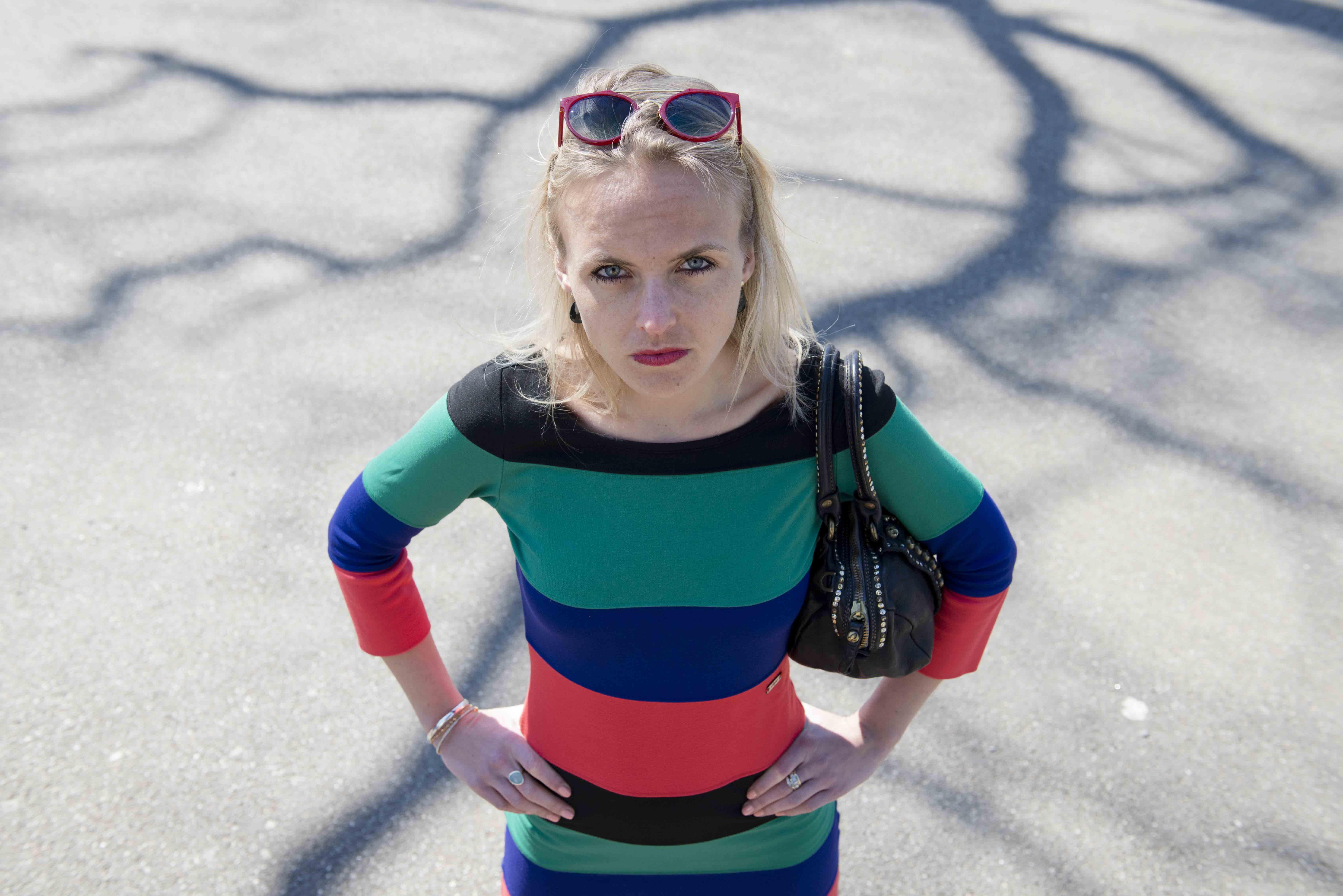 Bag at You Fashion Blog - Campomaggi Bags - Ootd Botd