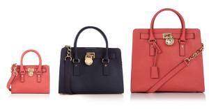 Bag at You - Fashion Blog - Michael Kors Hamilton