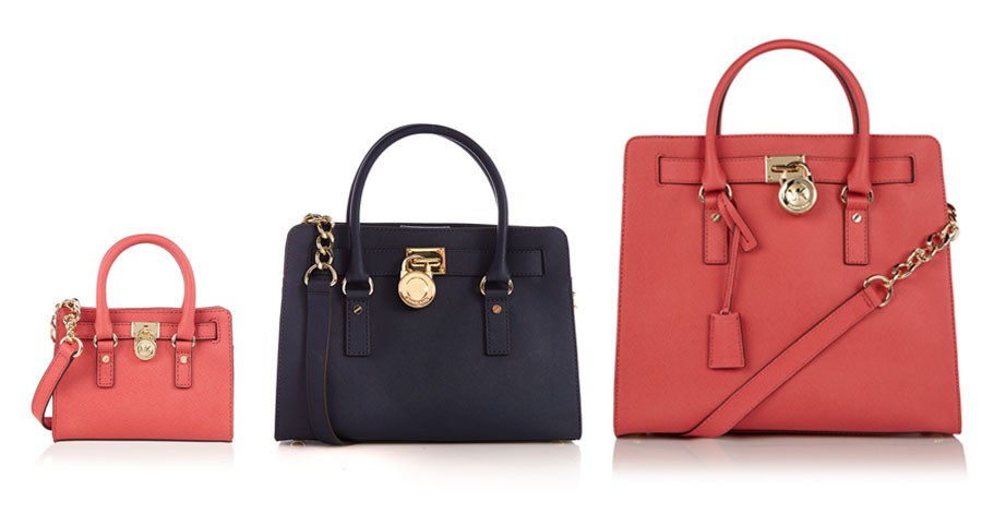 Bag at You - Fashion Blog - Michael Kors Hamilton