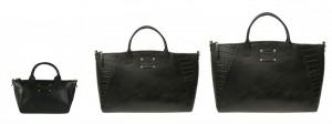 Bag at You - Fashion Blog - O My Bag Fly Violet Eco-Black Croco Nano Midi Maxi