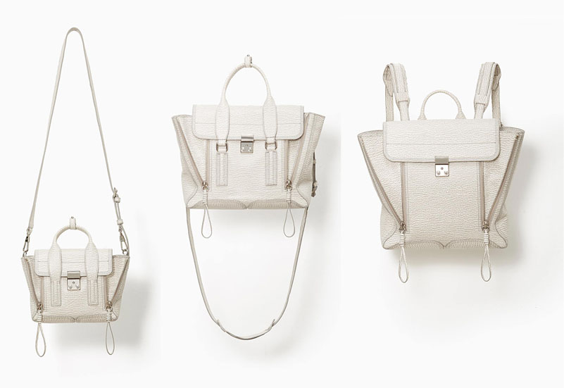 Bag at You - Fashion Blog - Phillip Lim Pashli