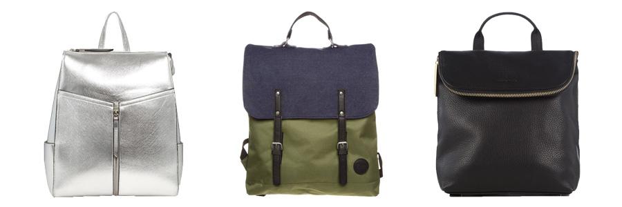 Bag at You - Formal Backpacks - Fashion Blog