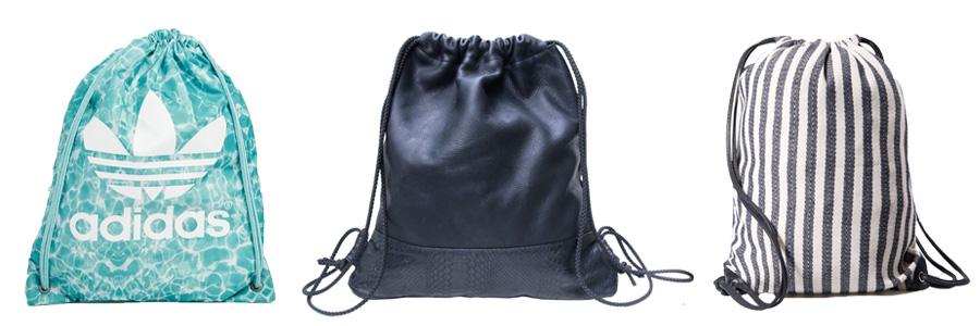 Bag at You - Gymsacks