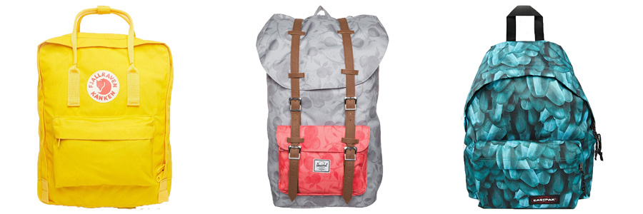 Bag at You - Iconic Backpacks