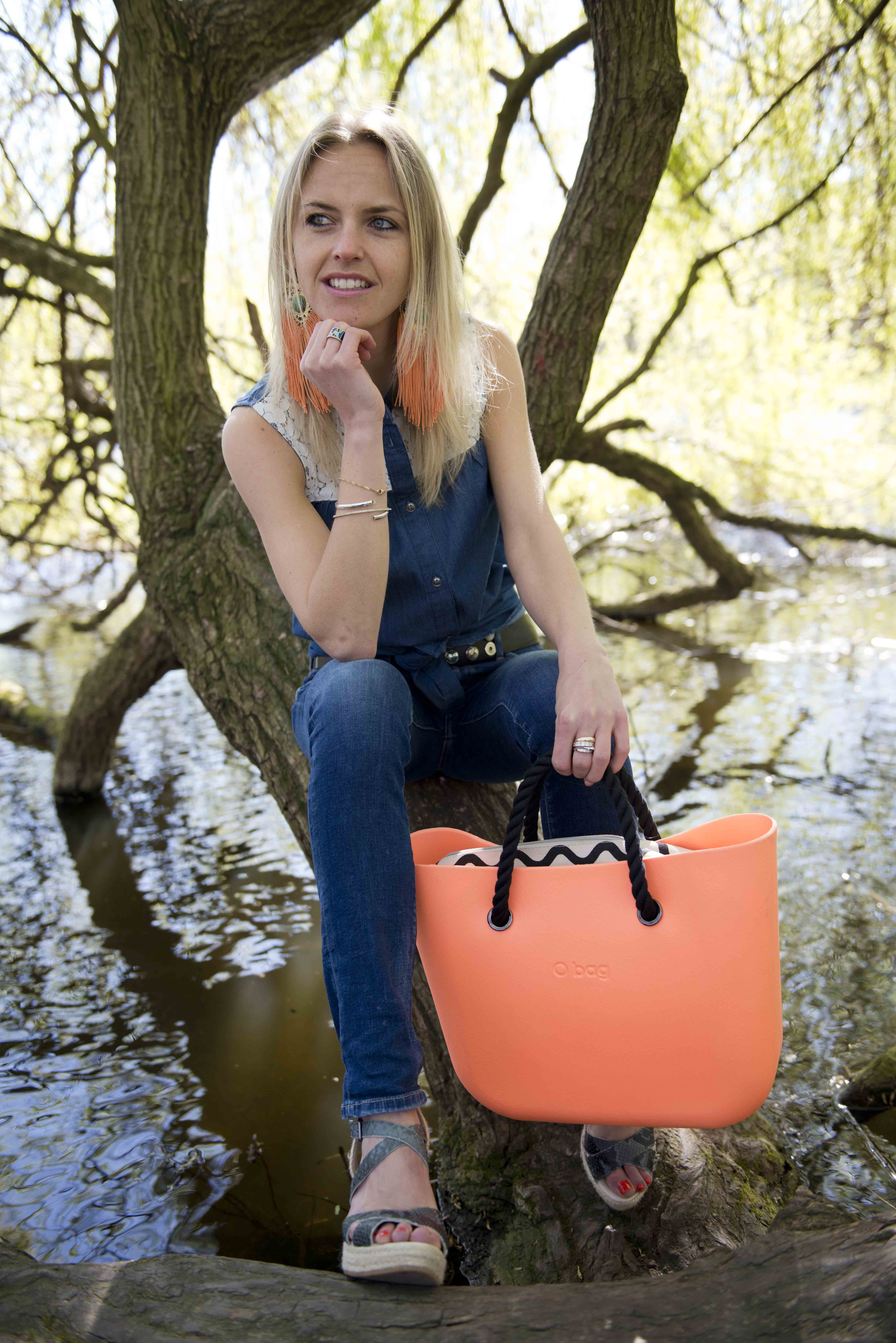 Bag at You - Kingsday Koningsdag 2015 - O Bag Customise - Fashion Blog