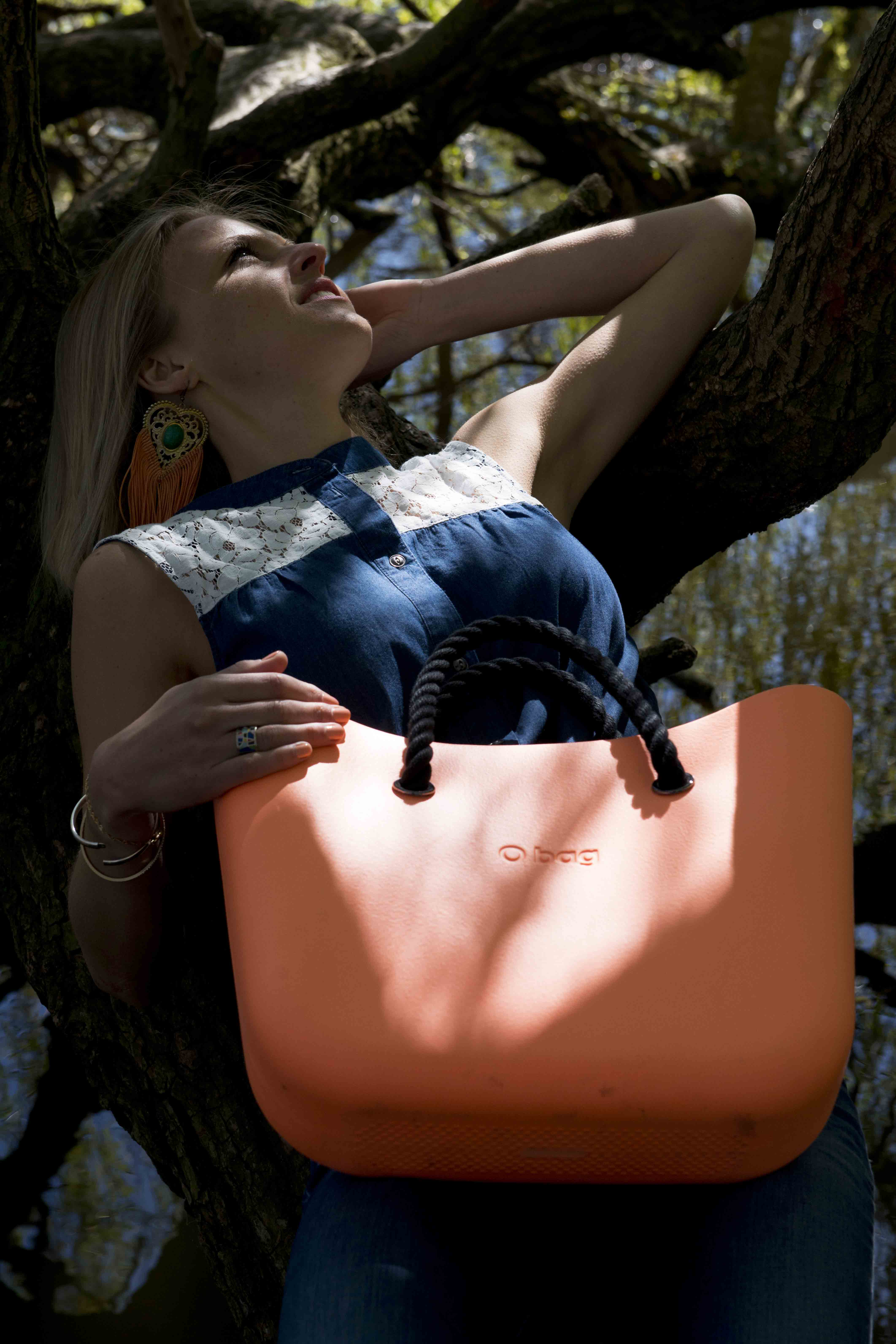 Bag at You - Kingsday - Koningsdag 2015 - O Bag - Fashion Blog - Thinking of the perfect bag