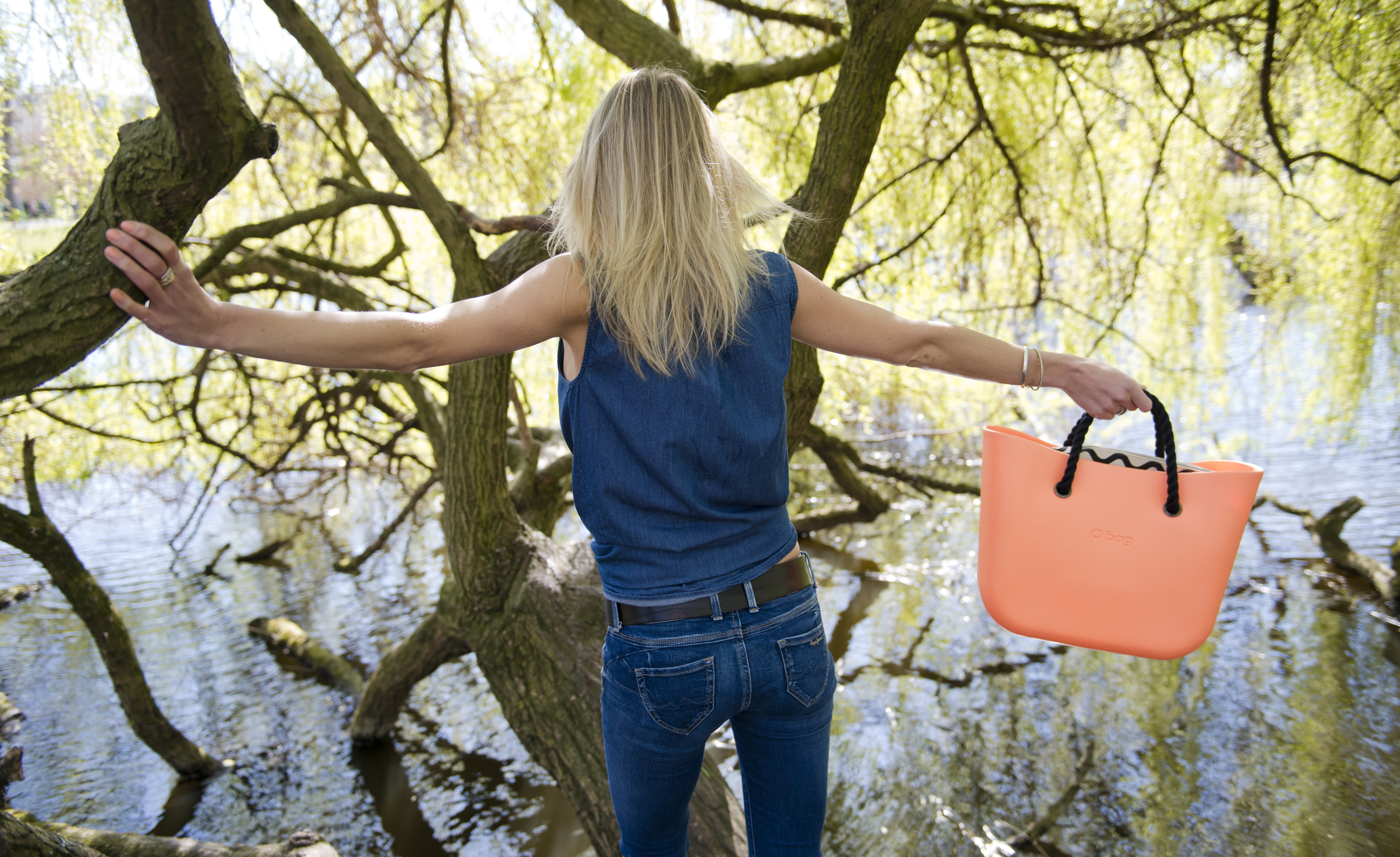 Bag at You - Kingsday Koningsdag 2015 - O Bag - Fashion Blog
