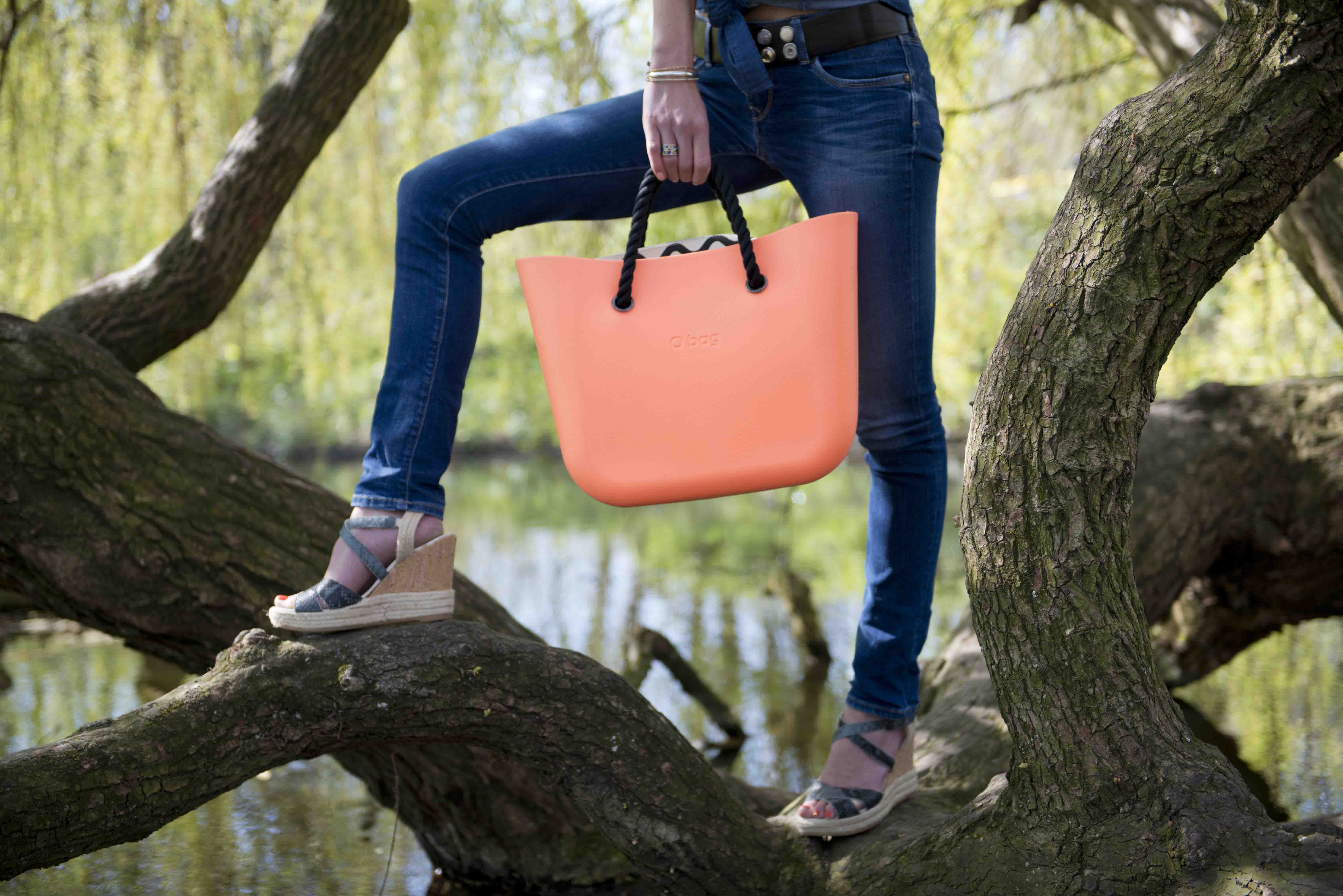Bag at You - Kingsday - Koningsdag 2015 -The O Bag - Fashion Blog