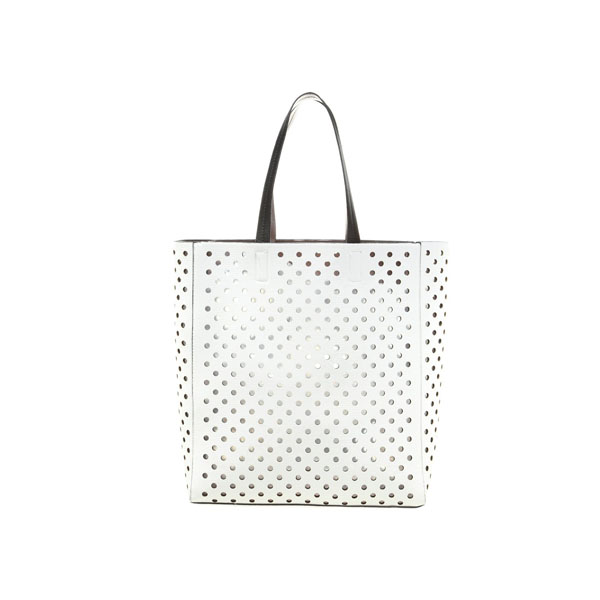 Bag at You - New Look Shopper Bag - Fashion Blog