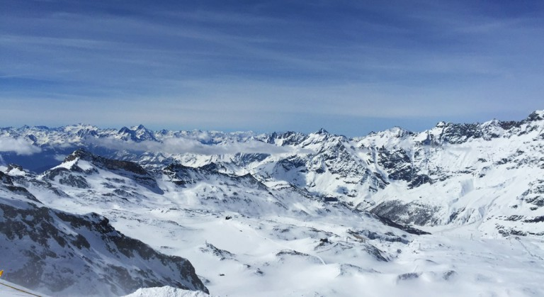 Bag at You - Fashion Blog - Ski Italy Easter