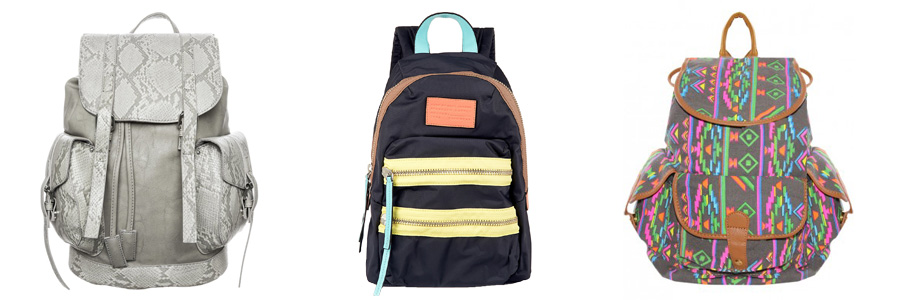 Bag at You - Travel Backpacks - Fashion Blog