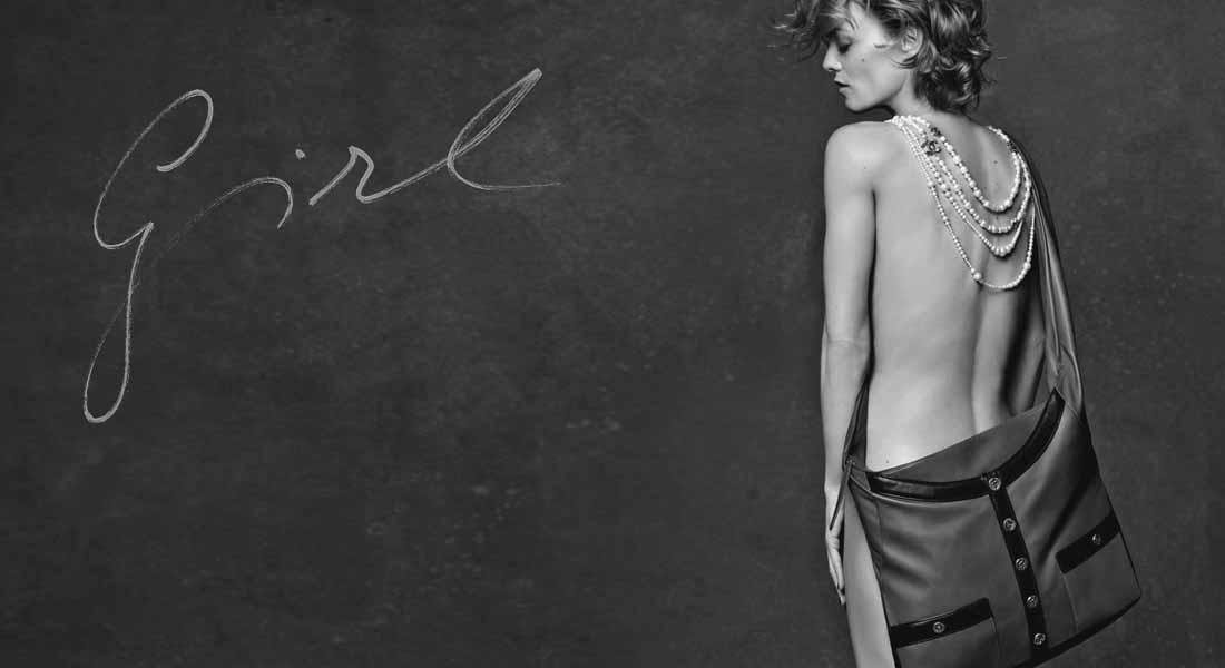 Bag at You - Fashion Blog - Chanel Girl Bag