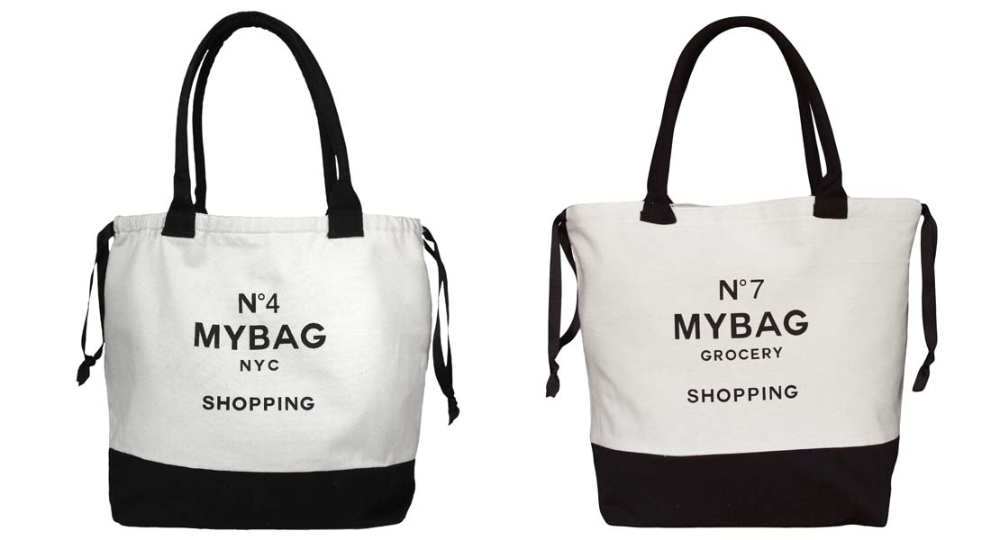 Bag at You - Fashion Blog - Fashionable alternatives for plastic ...