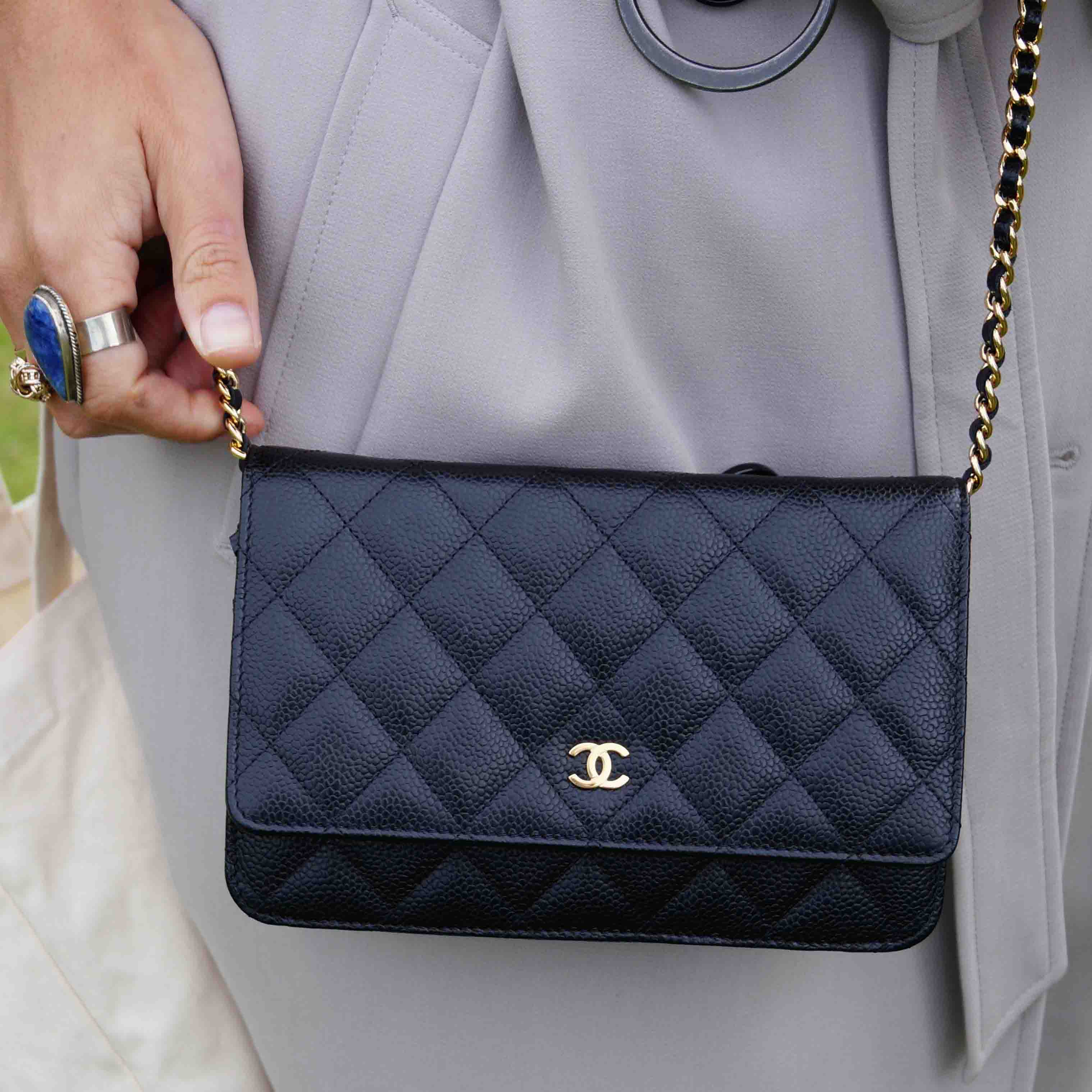 Bag at You - Fashion Blog - Fierce Fashion Festival - Chanel