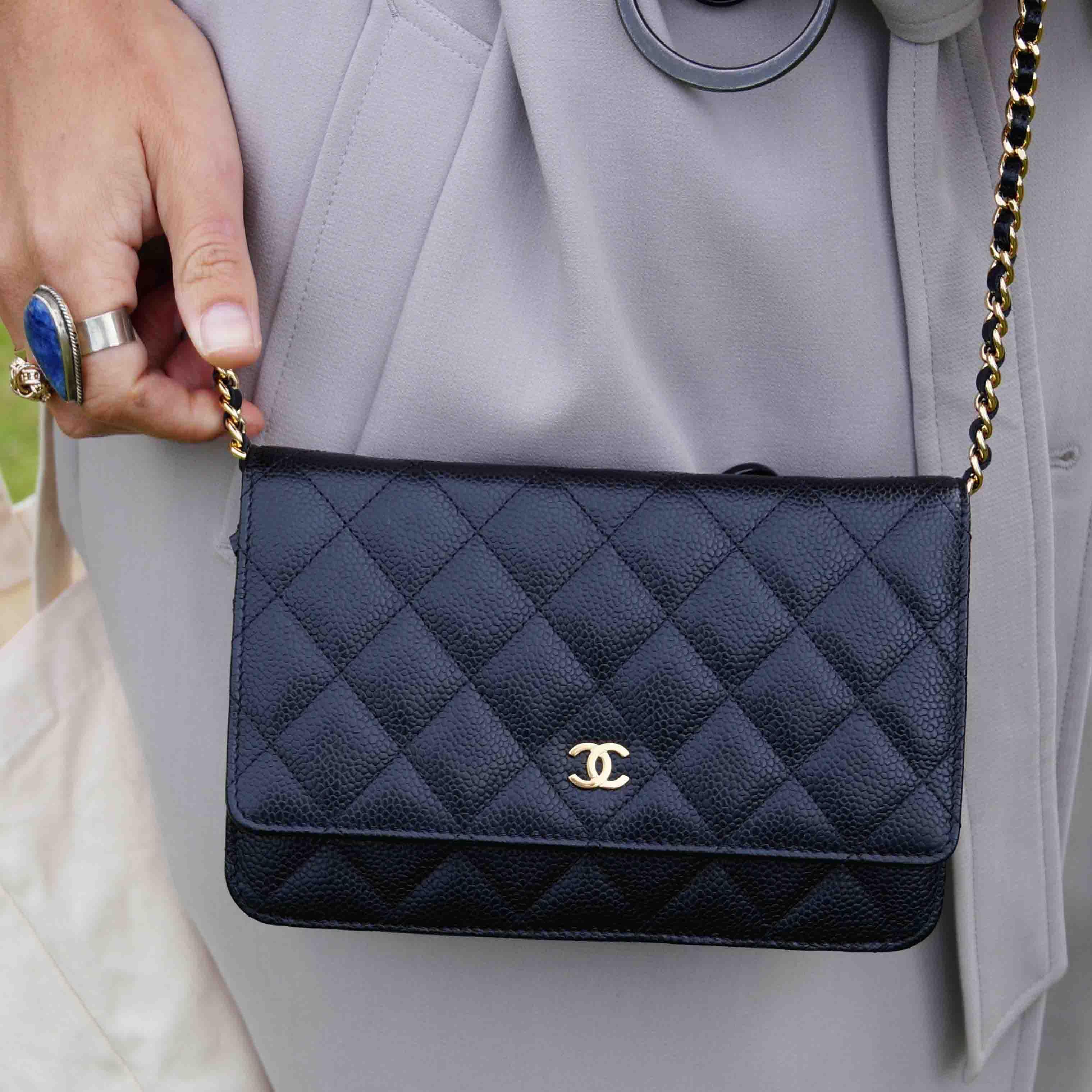 Bag at You - Fashion Blog - Fierce Fashion Festival - Chanel