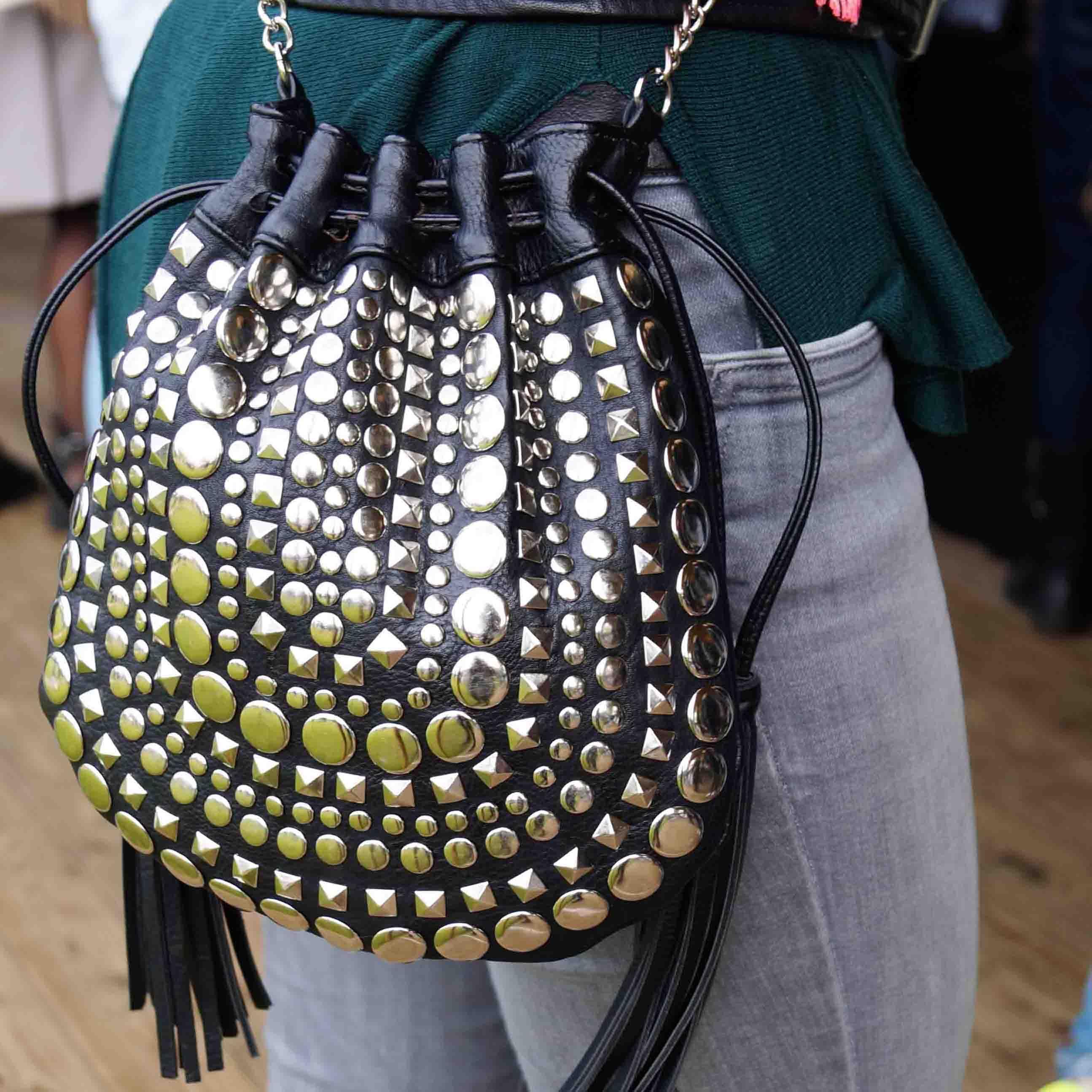 Bag at You - Fashion Blog - Fierce Fashion Festival - Fab Crossover Bag