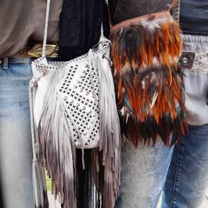 Bag at You - Fashion Blog - Fierce Fashion Festival - Ibiza and Barcelona Bag - Tassen