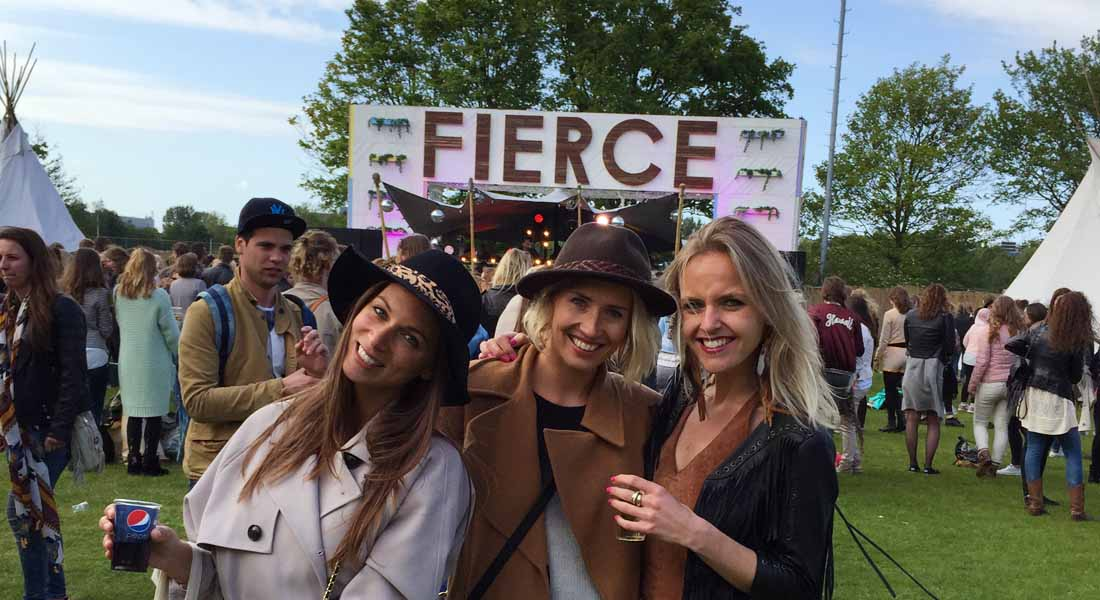 Bag at You - Fashion Blog - Fierce Fashion Festival - Marlieke Sanny and Susanne - Tassen