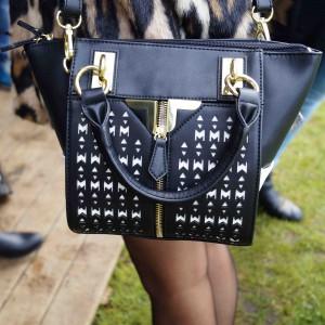 Bag at You - Fashion Blog - Fierce Fashion Festival - New York City Bag - Tassen