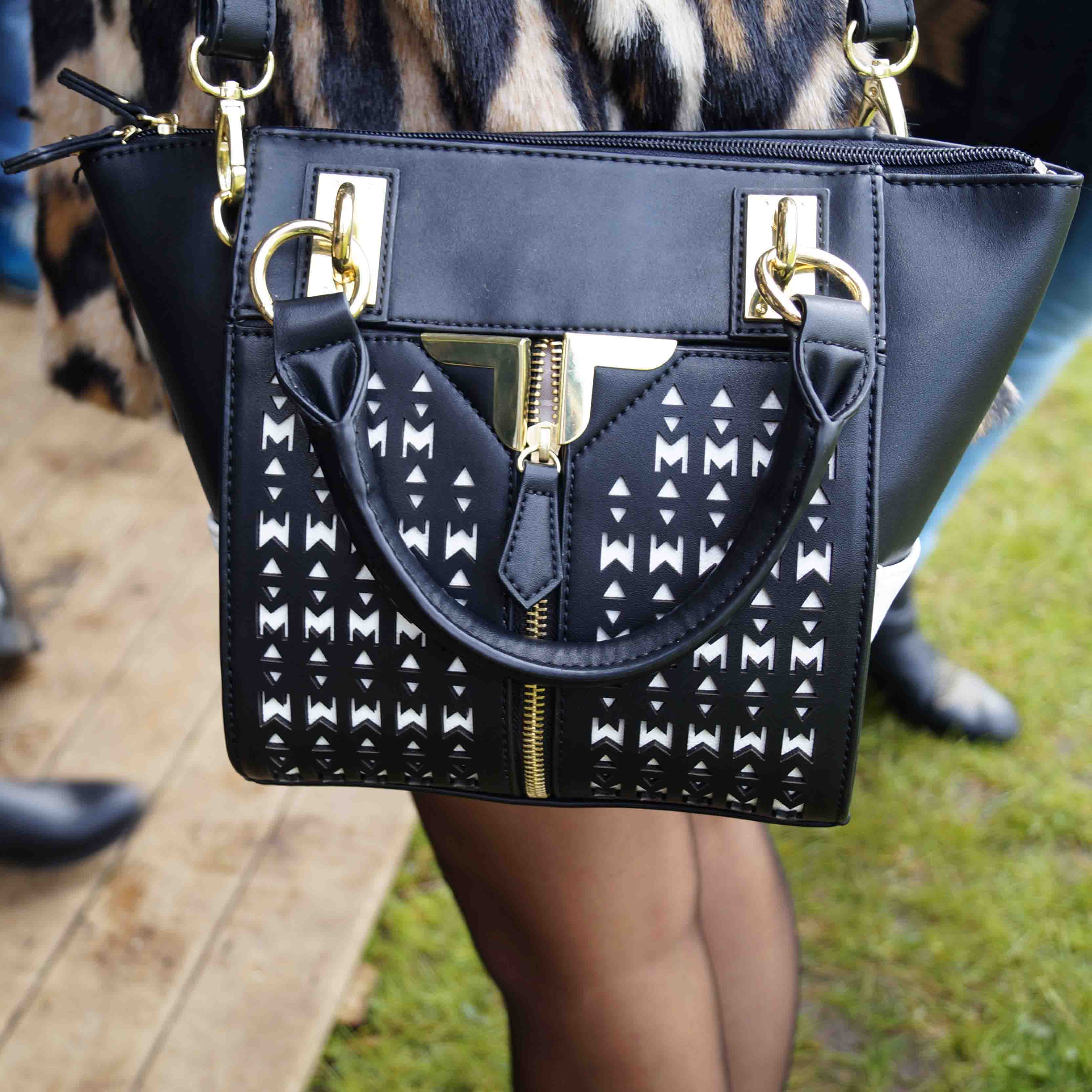 Bag at You - Fashion Blog - Fierce Fashion Festival - New York City Bag - Tassen