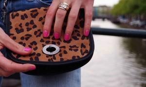 Bag at You - Fashion Blog - Leopard Bag - Luipaard tas