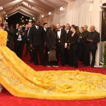 MET Gala 2015 Red Carpet Report