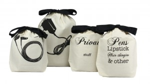 Bag at You - Fashionable alternatives for plastic bags - Bag all