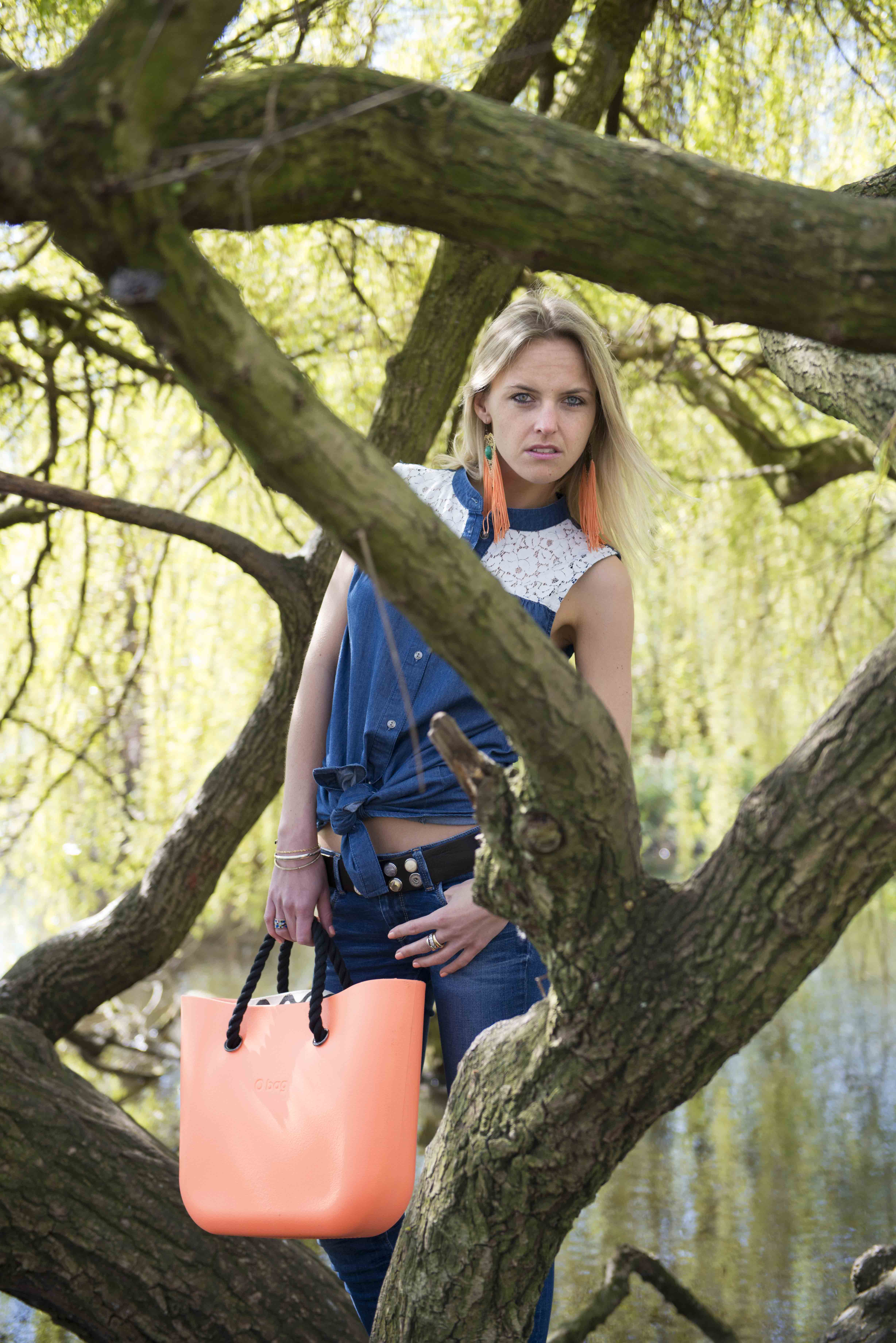 Bag at You - Kingsday - Koningsdag 2015 - O Bag - Fashion Blog