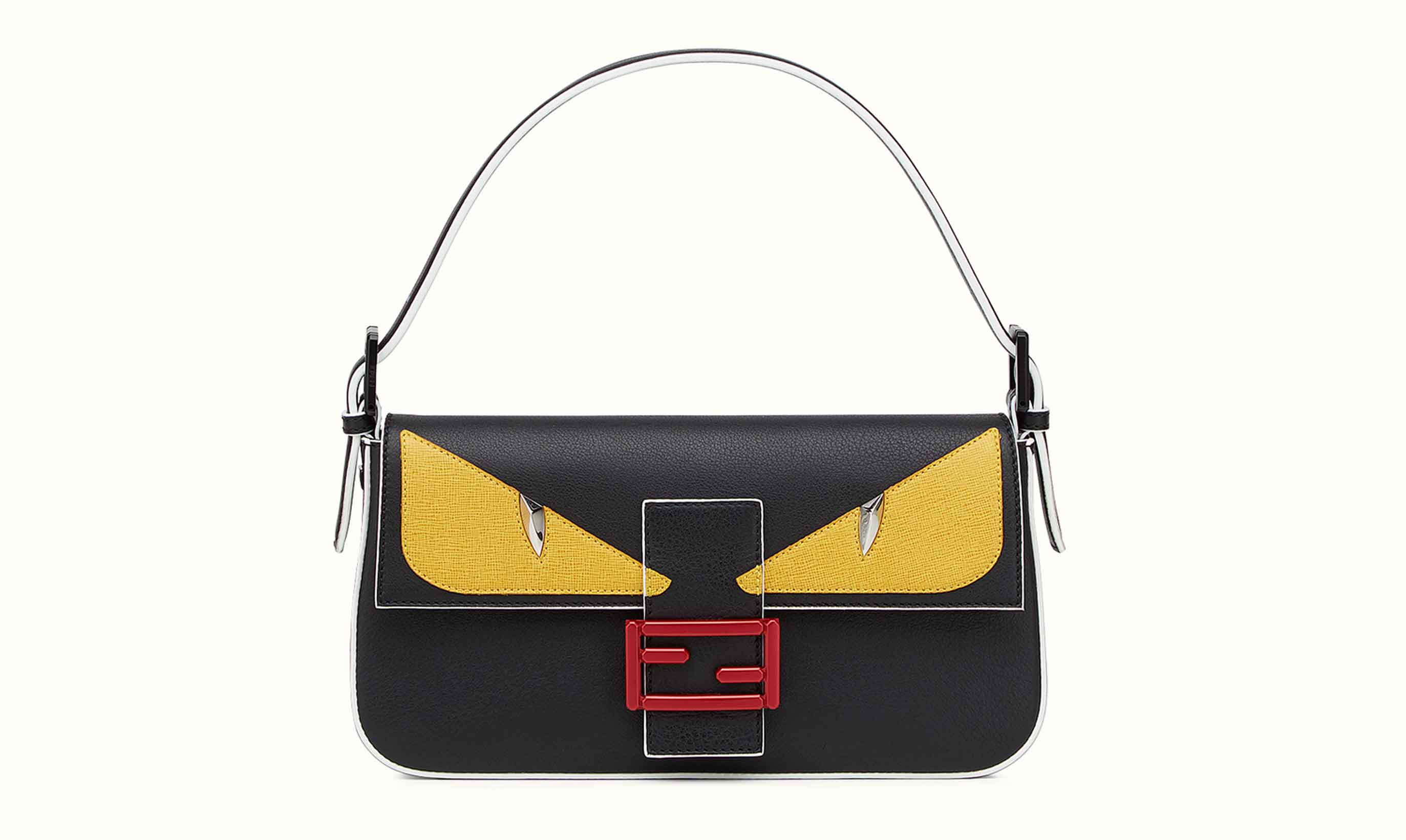 Bag at You - Fashion Blog - Fendi Baguette