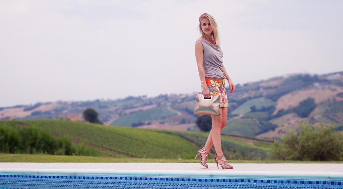 Bag at You - Fashion Blog - Holiday bag - Vakantie tas - clutch handbag shoulderbag