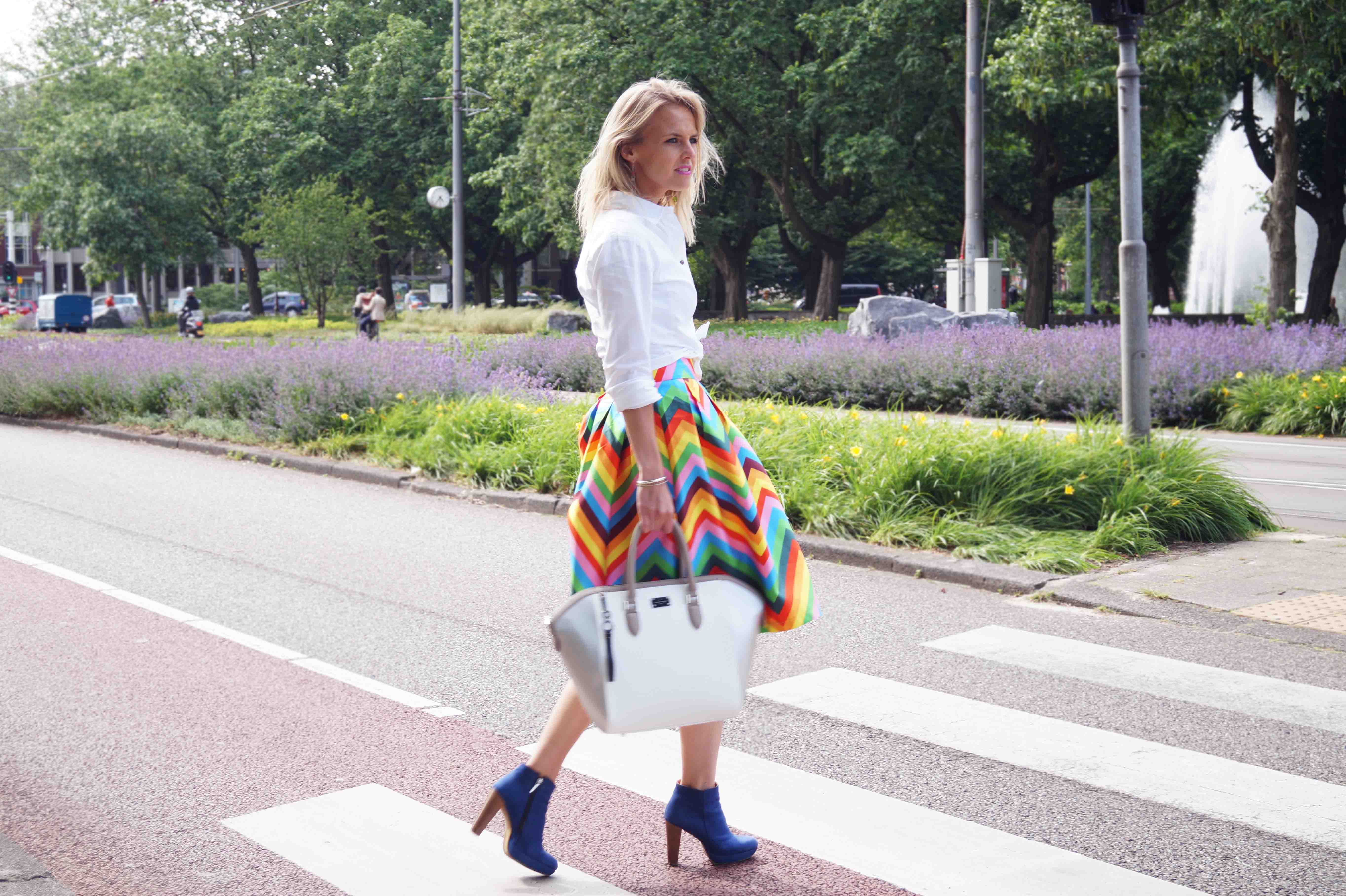 Bag at You - Fashion Blog - Paul's Boutique London bags - Tassen SS15 - Summer OOTD