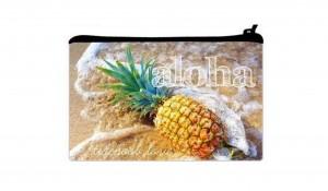 Bag at You - Fashion Blog - Pineapple bag - ananas tas - Aloha