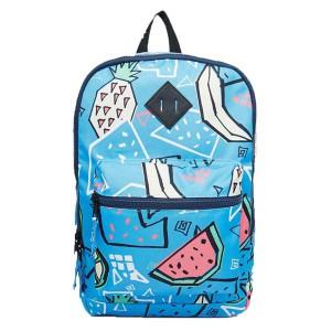 Bag at You - Fashion Blog - Pineapple bag - ananas tas - Asos