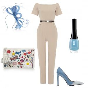 Bag at You - Fashion Blog - Wedding look 2