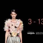 Win tickets for Mercedez-Benz FashionWeek Amsterdam