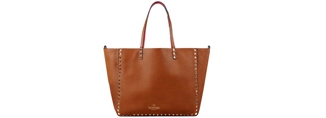 Bag at You - Fashion blog - Valentino ROCKSTUD DOUBLE MEDIUM REVERSIBLE TOTE