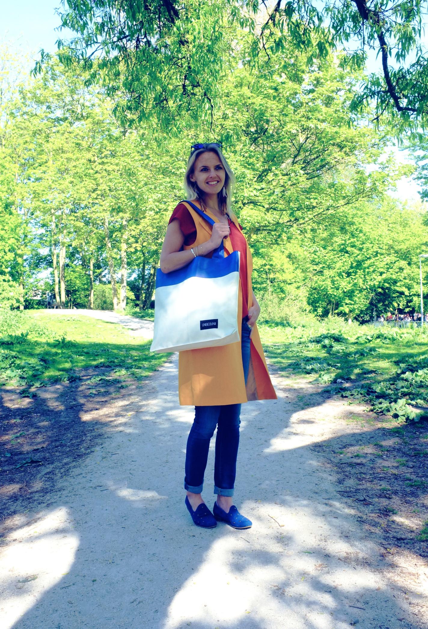 BagAtYou - Fashion Blog - Unbegun Bags - Tassen 6 - Jeans