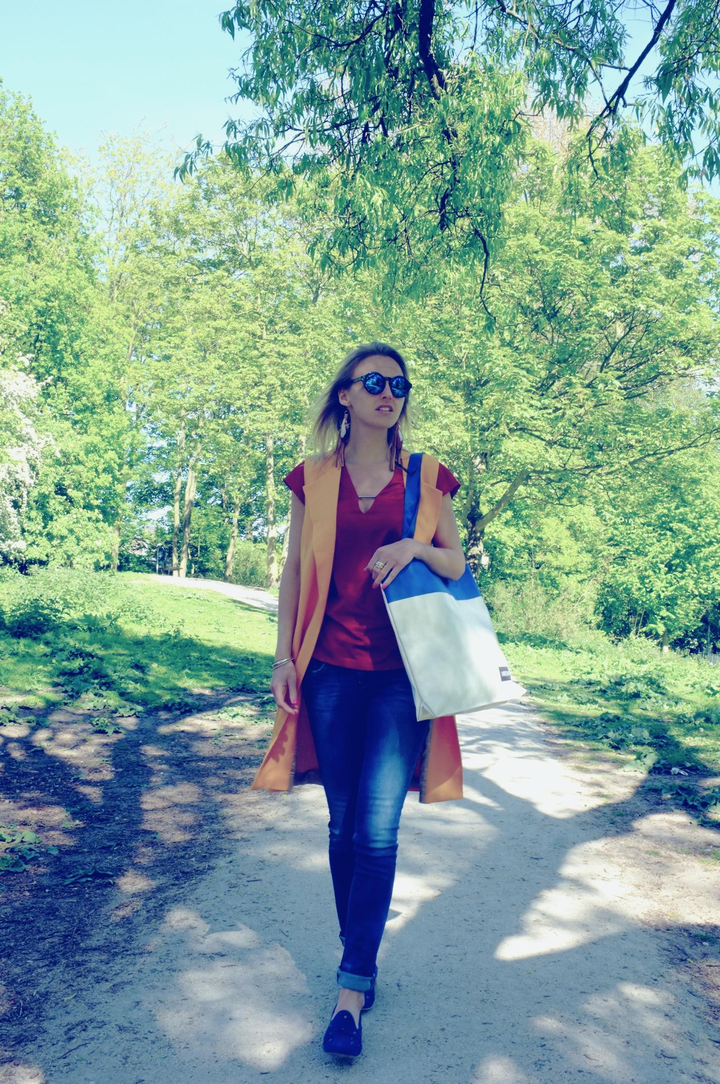 BagAtYou - Fashion Blog - Unbegun Bags - Tassen 6 - Streetstyle