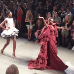 Mercedes-Benz FashionWeek Amsterdam – Videos