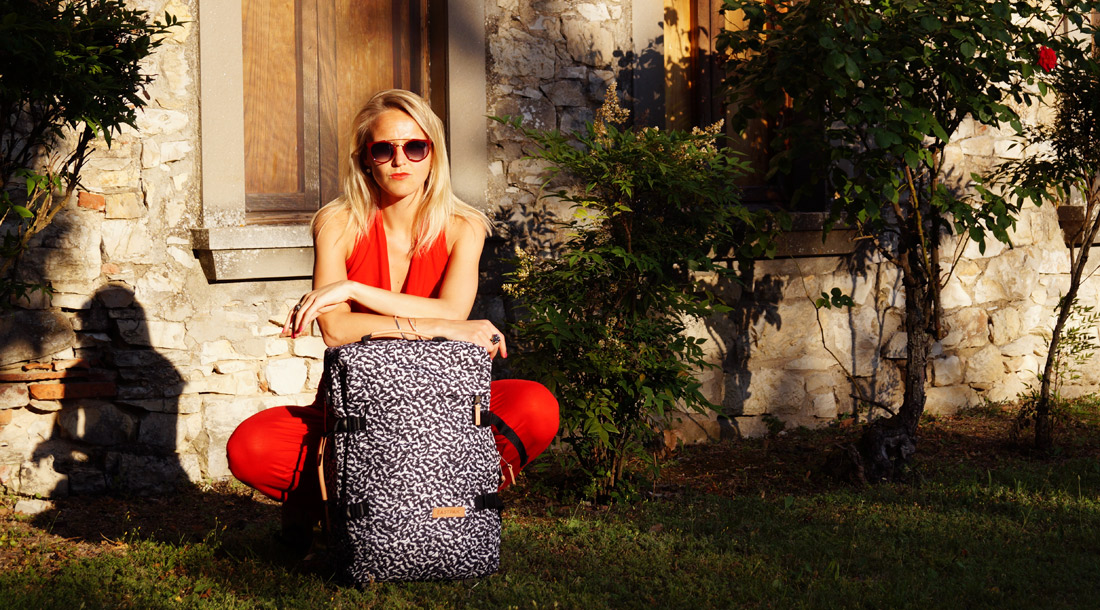 Bag-at-You---Fashion-Blog---Eastpak-Trolley-in-Tuscany