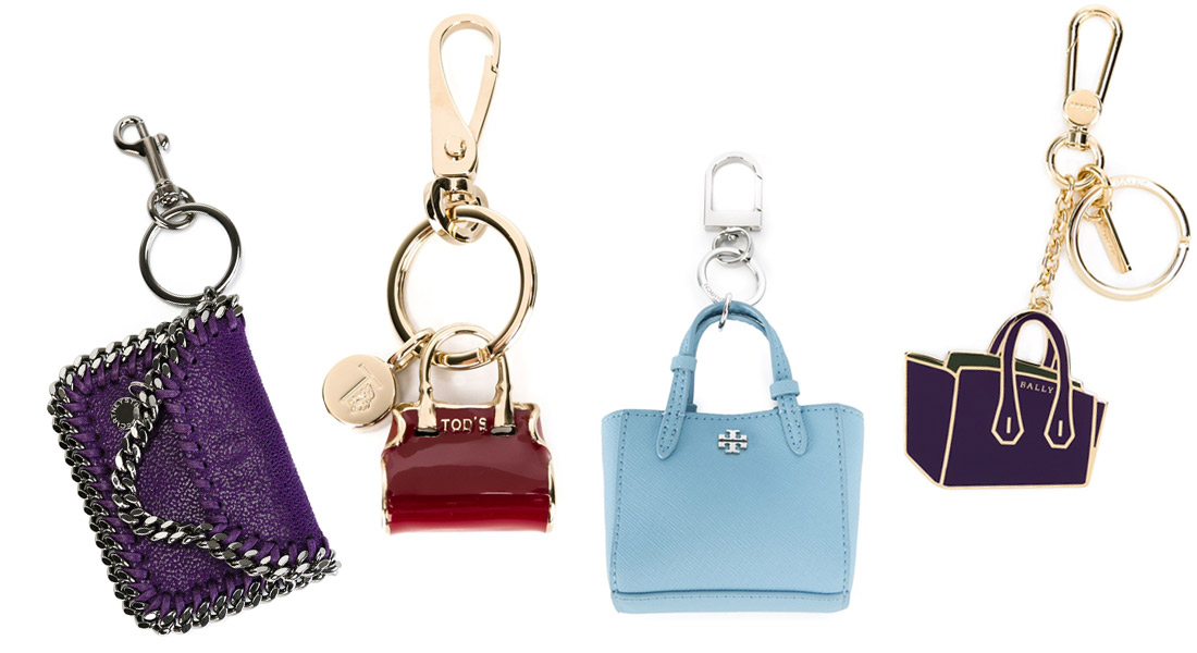 Bag-at-You---Fashion-Blog---How-to-embellish-you-bag---Keyrings-in-the-form-of-an-iconic-bag