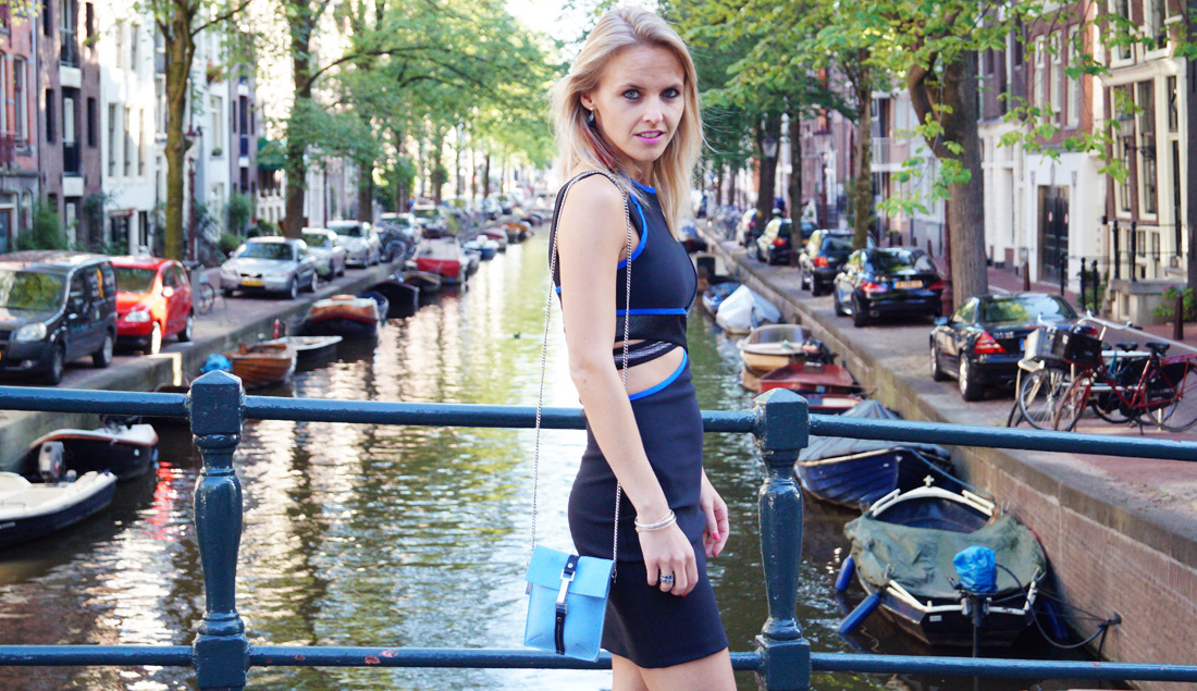 Bag-at-You---Fashion-Blog---Otra-Parte-Purse---HM-Alexander-Wang-cut-out-dress-in-Amsterdam