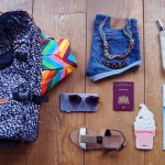 What to put in your travel bag?
