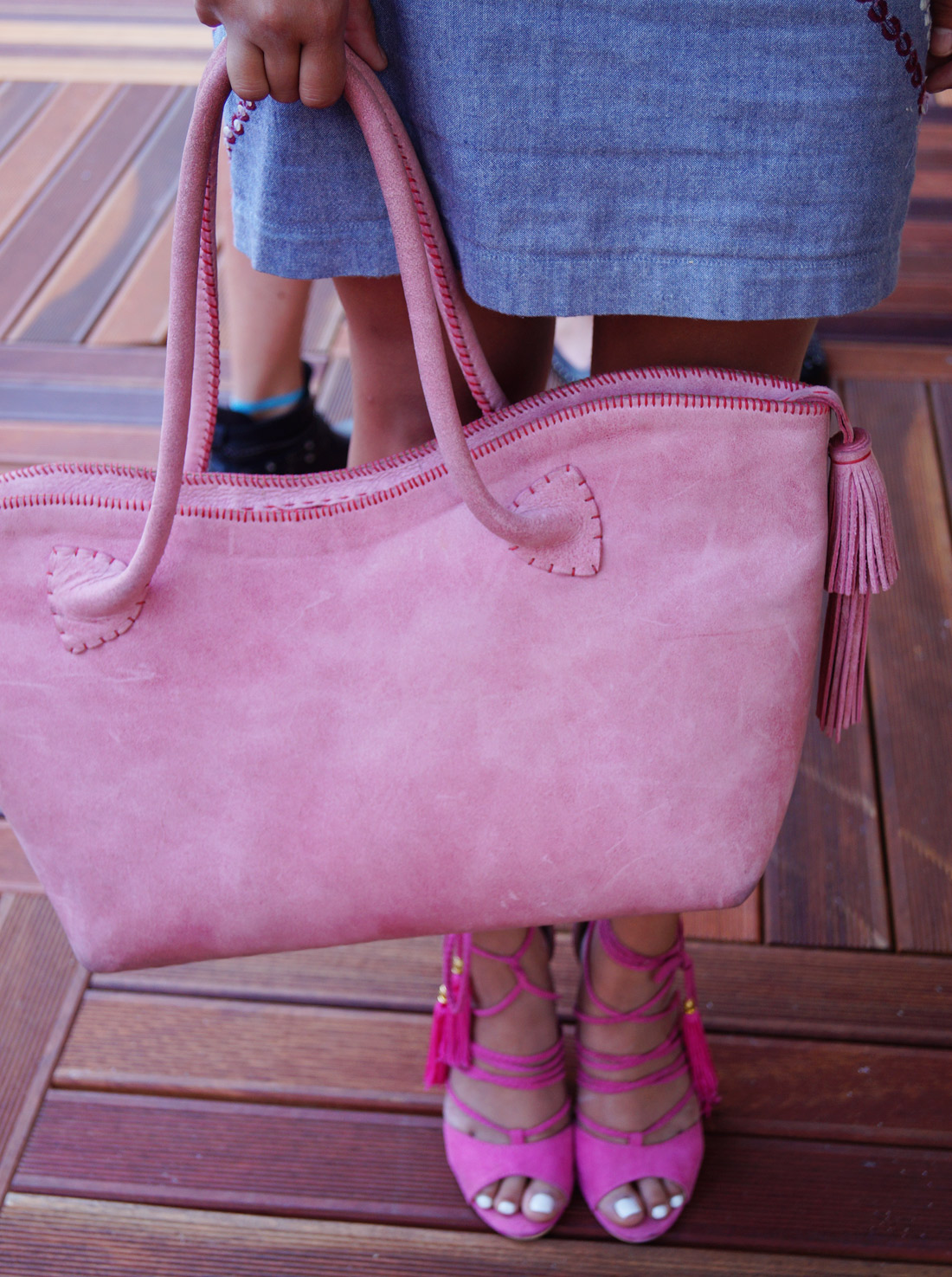 Bag-at-You---Fashion-blog---Pink-Habbibah-bag-at-MBFWA
