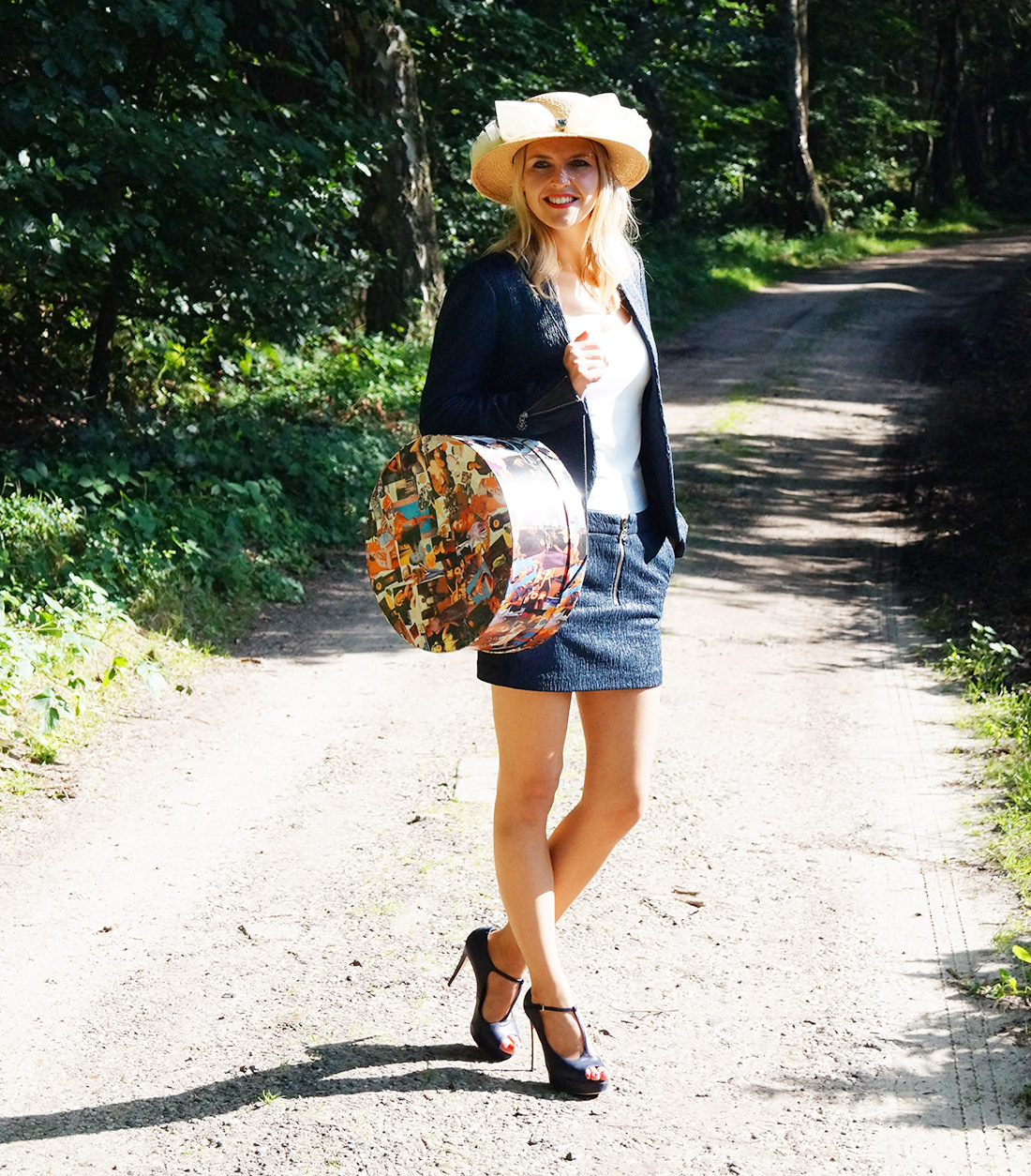 Bag-at-You---Fashion-Blog---Tenue-de-Ville---Hat-box-bag