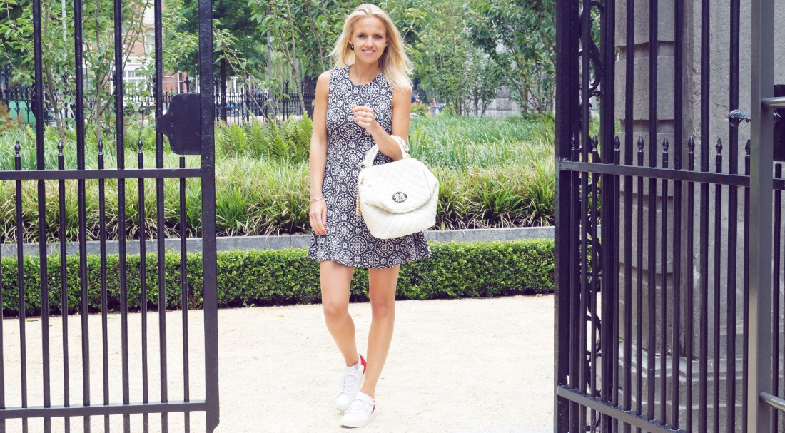 Bag at You - Fashion blog - Featured - Love Moschino - Shoulderbag - Zara dress - Amsterdam