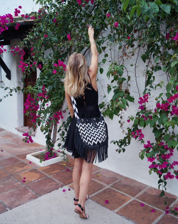 Bag at You - Fashion blog - La Bendicion Shoulder bag - Wayuu Colombia - Pure beauty